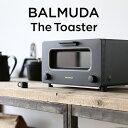 『レビュー投稿で15.0%アイススプーン』 「BALMUDA The Toaster (ザ・トースター)」K01E-KG K01E-WS K01E-DC[ホワイト/ブラック/チャコールグレー] バルミューダ トースト パン トースター オーブントースター スチーム パン トースト クロワッサン バゲット