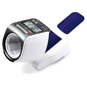 【小型】即納OK HEM-1025 オムロン OMRON デジタル自動血圧計 HEM1025【楽天あんしん延長保証対象】★