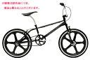 【大型】限定特価 Exhibitionism-BK マットブラック KUWAHARA クワハラ BMX★