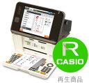 【中型】メーカー再生品 PCP-2400 カシオ CASIO ハガキ&フォトプリンター プリン写ル【延長保証対象外】【kk9n0d18p】★