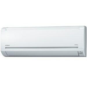 【エ】在庫わずか RAS-AJ28E-W 日立 HITACHI エアコン おもに10畳用 白くまくん RASAJ28E★