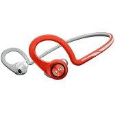 【小型】【正規国内代理店保証対応】在庫わずか 延長保証対象外 BackBeatFit-R プラントロニクス Plantronics Bluetooth ヘッドセット【kk9n0d18p】★