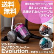   VC-1215    Evolution         [K43]