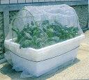 サンサンネット使用で、害虫の侵入を完全にシャットアウトします。虫除けセット[48cm、グリーン...