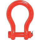 【ポイント10倍】物流保管用品、吊りクランプ・吊りベルト、シャックルの関連商品
