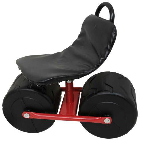 千吉・ガーデンチェアーDX・SGC-2ポイント10倍ガーデニングチェアー椅子運搬用簡易イスおしゃれお