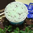 カップアイスアイスクリームジェラートアイスチョコミントカップアイスジェラートミントチョコレートチョコアイスの中からスーッとさわやかなミントの息 魁ジェラートアイスクリーム