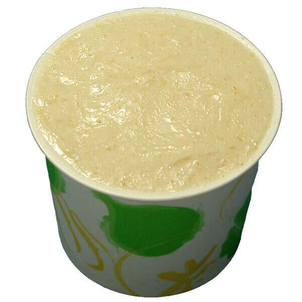 きな粉のアイスクリーム