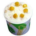 コーンクリームスープ(コーンポタージュ) アイスクリーム