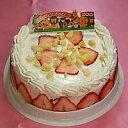 【お誕生日ギフト】ストロベリーチーズアイスケーキ
