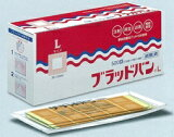 祐徳薬品工業 ブラッドバン Lサイズ500枚入り 641-6