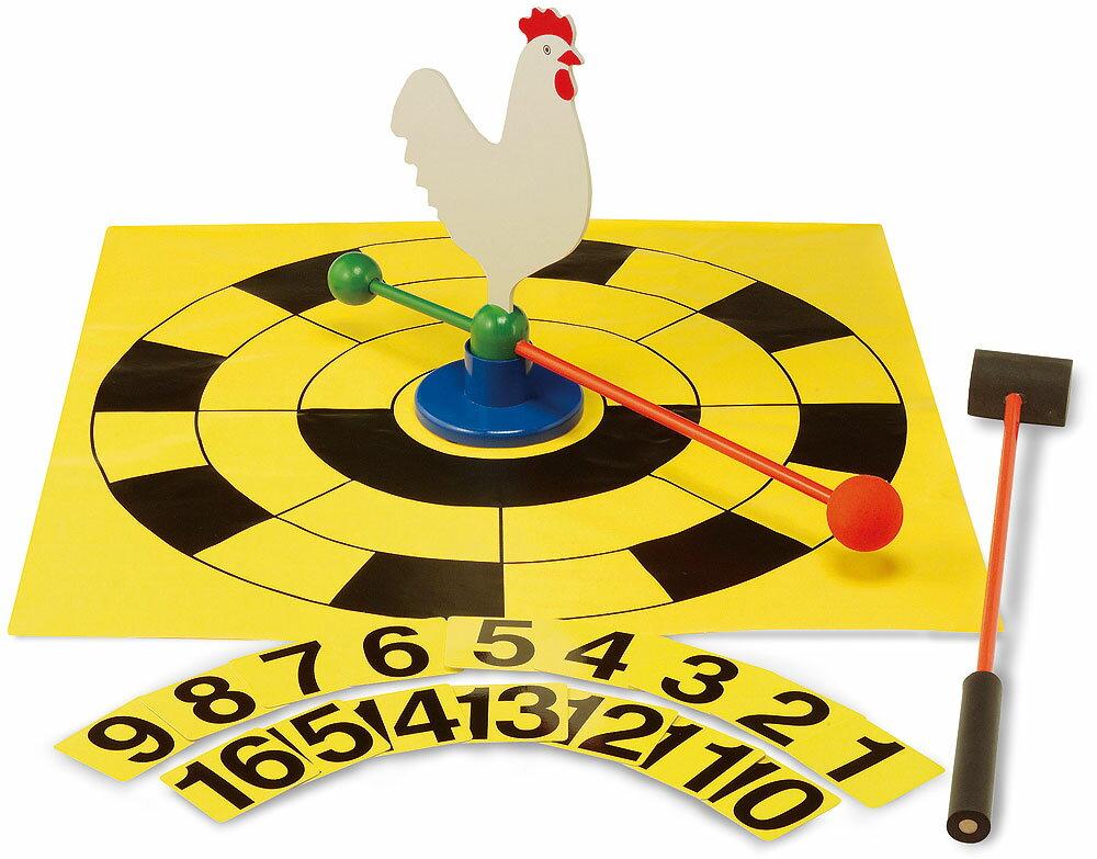 送料無料点鳥ルーレットスマイルファクトリーSC027レクレーションゲーム・イベント・福祉・介護・娯楽