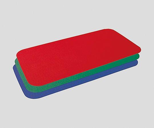 【送料無料 マスク 薬ケース】ナビス トレーニングマット[AIREX Mat] AMF−320G 緑 マットレス 8-5486-02:御座布