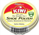 ジョンソン KIWI油性靴クリーム 全色対応(内容量: 45ML)