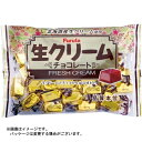 【送料無料・まとめ買い×16個セット】フルタ製菓 生クリームチョコ 184g