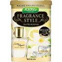 バスクリン フレグランススタイル ラグジュアリーエレガンス 華やかな香り 600g ( 約30回分 )