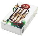 【あわせ買い2999円以上で送料無料】KK 缶つまグローバルツアー 小鰯のオリーブオイル (4901592898999)