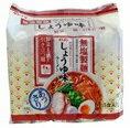 食品 - イトメン 無塩製麺 あっさりしょうゆ味×6個セット (4901104133136)