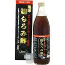 ユニマットリケン 琉球 麹もろみ酢 900ml