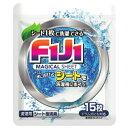 【5500円(税込)以上で送料無料】トイレタリージャパン F1J1 マジカルシート洗剤 15枚