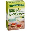 【あわせ買い2999円以上で送料無料】昭和製薬 葉酸 ルイボスティー 2g×24包