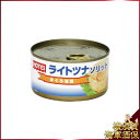 ホテイ ライトツナソリッド 固形タイプ 200g 1缶