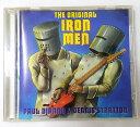 Artist Name: P - 【中古】Paul Di'Anno & Dennis Stratton The Original Iron Men