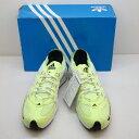 【中古】adidas Originals FYW S-97 W EE5326 アディダスフィーツーウェア ウィメンズ 29.0cm 未使用品【橿原店】【H】