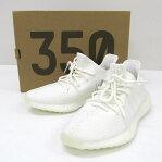 adidas originals アディダス オリジナルス YEEZY BOOST 350 V2 イージーブースト 品番:CP9366/サイズ:27.5cm/カラー:ホワイト/他靴/靴 シューズ