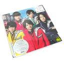 偶像名: Sa行 - 【中古】Sexy Zone カラフルEyes(10th Singleメモリアル盤) /男性アイドル CD【CD部門】【山城店】