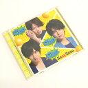 偶像名: Sa行 - 【中古】Sexy Zone Cha-Cha-Cha チャンピオン(初回限定盤A) /男性アイドル CD【CD部門】【山城店】