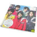偶像名: Sa行 - 【中古】《未開封》Sexy Zone カラフル Eyes 10th Single メモリアル盤 / 男性アイドル【CD部門】【山城店】