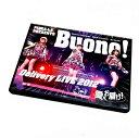 【中古】 Buono!  PIZZA-LA Presents Buono! Delivery LIVE 2012 ~愛をお届け!~ 【アイドルDVD】【CD部門】【山城店】