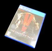 【中古】 コナミ PS4 メタルギアソリッドV ファントムペイン 【KONAMI】【プレステ4】【THE PHANTOM PAIN】【ゲーム部門】【大久保店】