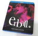 【中古】Koshi Inaba LIVE 2014 〜en-ball〜 稲葉浩志【形式:Blu-ray・ブルーレイ】【BMXV-5027】【ミュージックBD/邦楽】[30]【福山店】