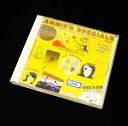 【中古】【廃盤】 アン・ルイス ANNIE'S SPECIALS 【邦楽CD】【CD部門】【山城店】