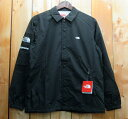 SUPREME × THE NORTH FACE 15SS Packable Coaches Jacket シュプリーム × ノースフェイス パッカブル コーチ...