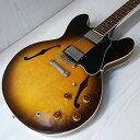 【中古】Gibson USA/ES-335 DOT/Semi Acoustic Guitar/ギブソン/1991 年製/セミ アコースティック ギター/セミアコ/Made in USA/米国製【エレキ ギター】人気/定番【弦 楽器/本体】【桜井店】