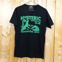 【メンズ 古着】HYSTERIC GLAMOUR × mastermind ヒステリックグラマー×マスターマインド/半袖 Tシャツ 0233CT25/サイズ:M...