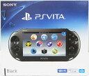 【中古】【メーカー保証あり】PSVITA PCH-2000 ブラック 本体 1GBメモリー本体内蔵モデル【送料無料】【出雲店】