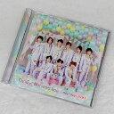 【中古】《帯付》《初回限定盤》Hey!Say!JUMP Chau#/我 I Need You /男性アイドル/CD+DVD【CD部門】【山城店】