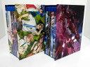【中古】マクロスF (フロンティア) Blu-ray 全9巻セット【DVD・ブルーレイ・アニメ】【18】【福山店】
