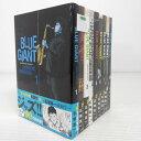 【中古】BLUE GIANT 1〜9巻セット 以下続巻 石塚真一 【コミック】【米子店】