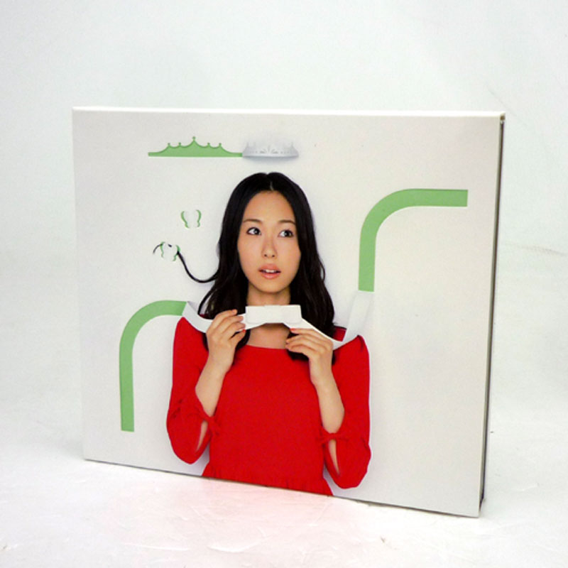 中古《初回盤》寿美菜子Mystride/声優CD+DVDCD部門山城店