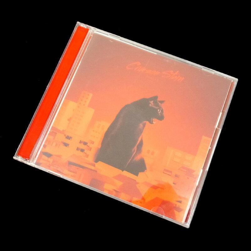 中古《帯あり/初回盤》96猫CrimsonStainCD/アニメ・声優CD/CD部門山城店