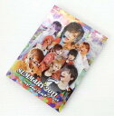 【中古】Hey!Say!JUMP SUMMARY 2011 inDOME【DVD】【米子店】