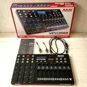【中古】AKAI Professional MPD232 アカイ プロフェッショナル MIDIパッドコントローラー DTM【桜井店】