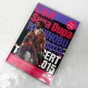 【中古】久保田利伸 TOSHINOBU KUBOTA CONCERT TOUR 2015 L.O.K. Supa Dupa/邦楽 DVD【CD部門】【山城店】