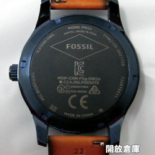 ★良品です!FOSSIL FOSSIL Q m...の紹介画像2