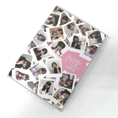 【中古】あの頃がいっぱい~AKB48ミュージックビデオ集~ Type A/AKB48/女性アイドルDVD【CD部門】【山城店】